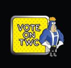 WordPress Site Mock up_Vote Top WebComic_4v